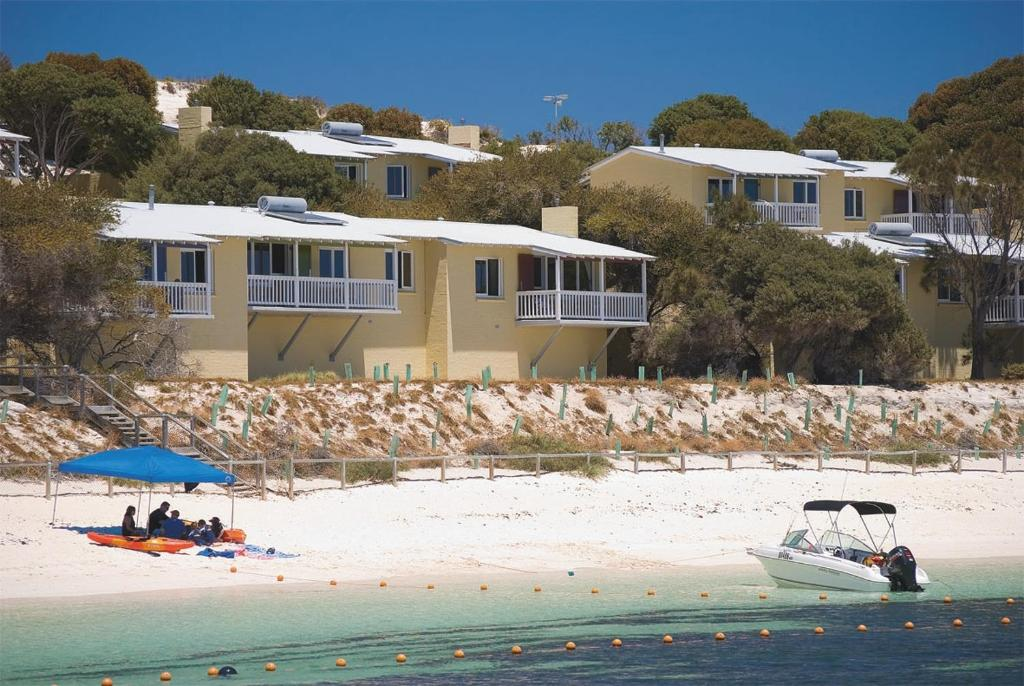 Rottnest Island Accommodation