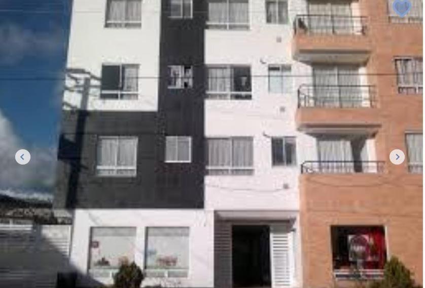 Apartamento Apartaestudio Amoblado (Colômbia Tunja ...