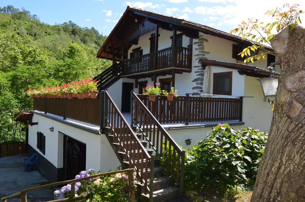 Apartamento Alan-Zahar (Espanha Lesaka) - Booking.com