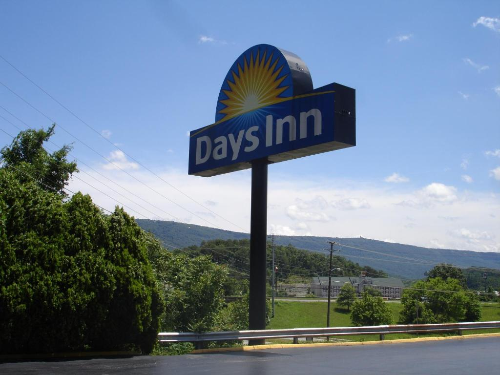 Days Inn Lookout Mountain Tiftonia