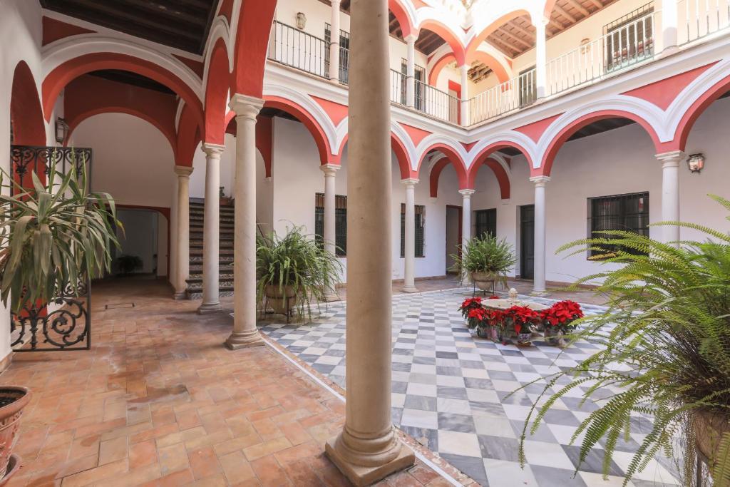 Los mejores apartamentos en lebrija sevilla hoteles for Alquiler de casas en lebrija sevilla