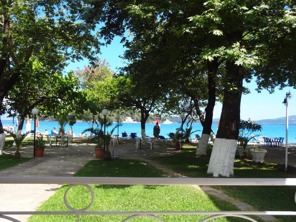 Ξενοδοχείο Avra Beach