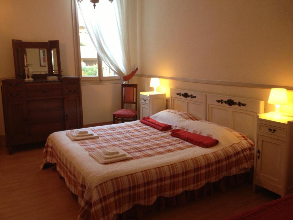 villa teresa appartamento giardino segreto (Italia Mogliano ...