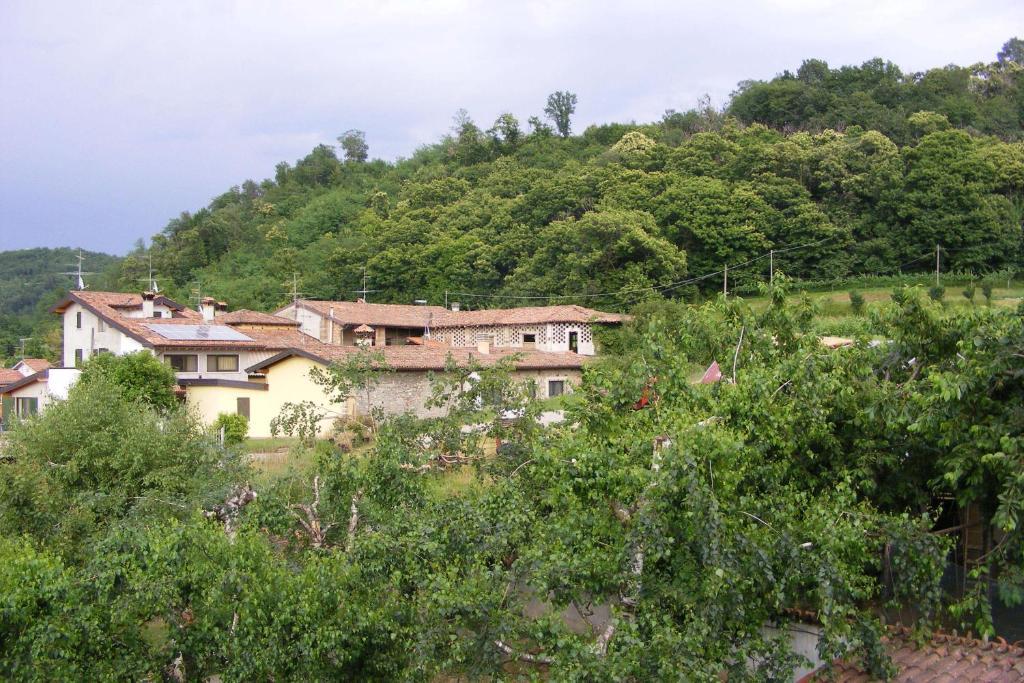 Agriturismo Cascina Rossano