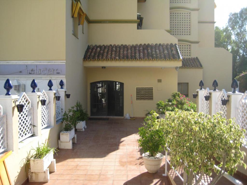 Gran apartamento en la costa de benalmadena (España ...