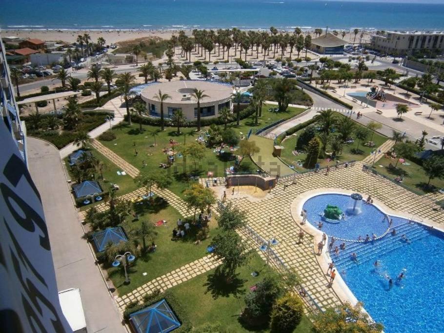 Booking.com: Apartamento resort de lujo turístico primera ...