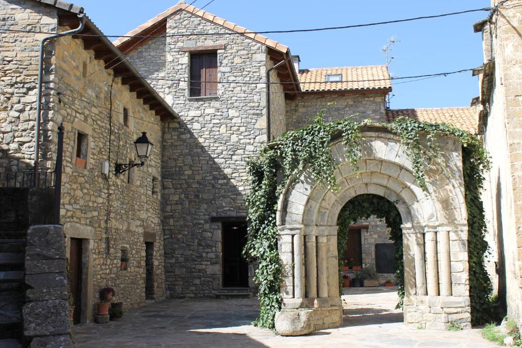 Casa Rural Cancias (España Fiscal) - Booking.com