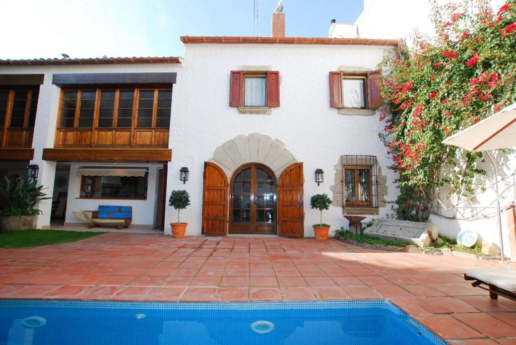 Casa de temporada La Casona (Espanha Canet de Mar) - Booking.com