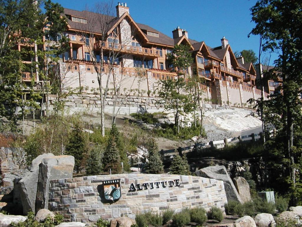 Altitude Casino Mont Tremblant