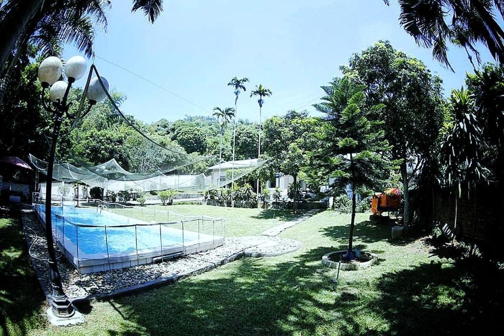 Sunday Villa Hòa Bình