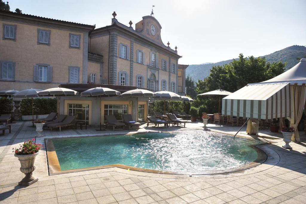 Bagni Di Pisa - The Leading Hotels of the World