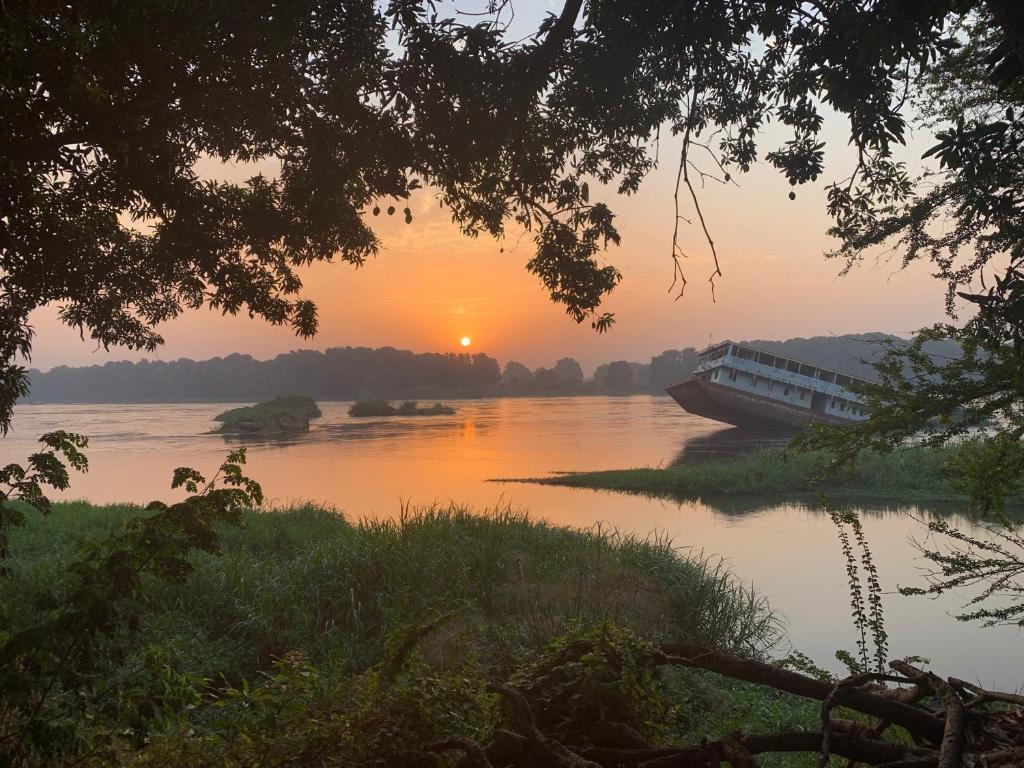 Hotel River Camp, Juba, South Sudan - Booking com