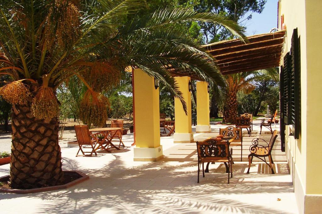 Casa de campo Tenuta Cappuccino (Italia Leverano) - Booking.com