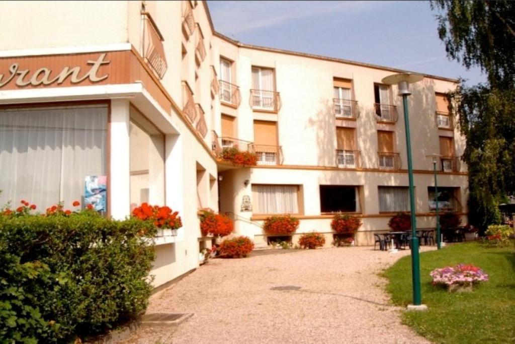 Hotel Fleur de Canne