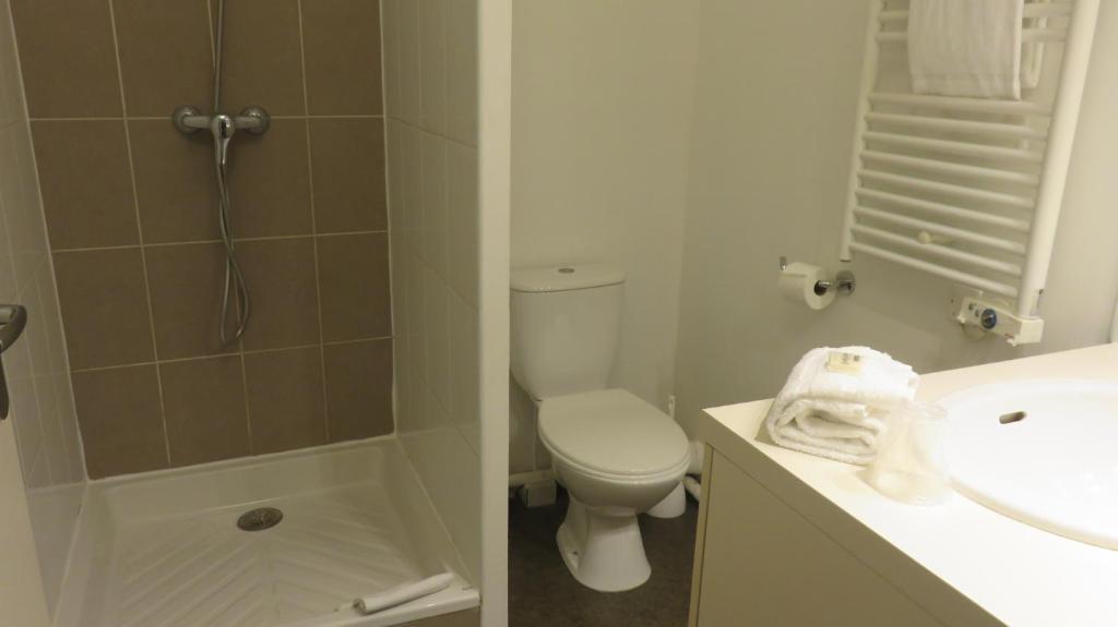 apart hotel mer golf city perpignan fran a perpignan. Black Bedroom Furniture Sets. Home Design Ideas