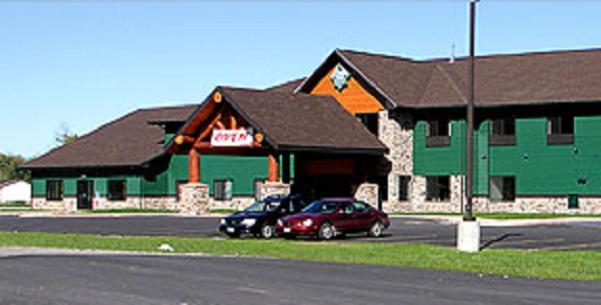 White Oak Inn and Suites