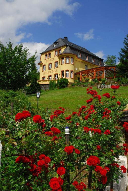 Отзывы Hotel Moselperle