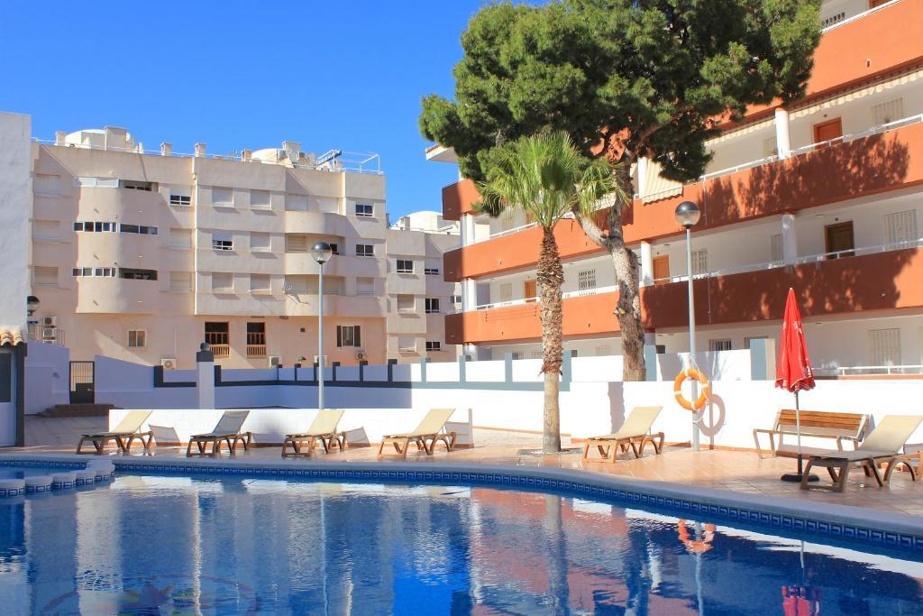 Отель дания аликанте испания