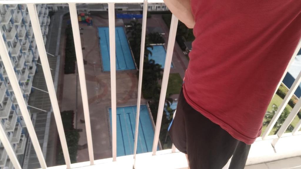 c6d4b3cbd Apartamento Boni Avenue (Filipinas Manila) - Booking.com