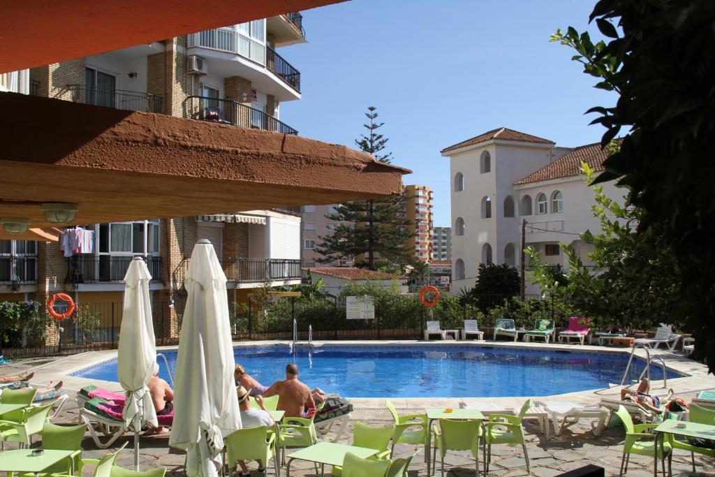 Precioso apartamento en la Playa (España Benalmádena ...