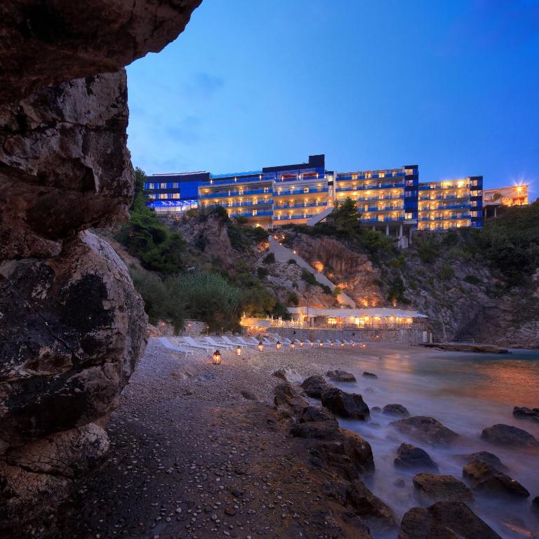 18472754 - Hotel Bellevue Dubrovnik