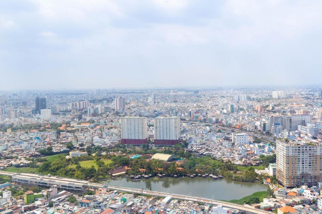 Masteri Park View 2BR