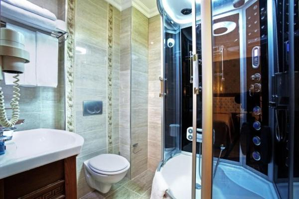 Hotel Lausos (Istanbul)