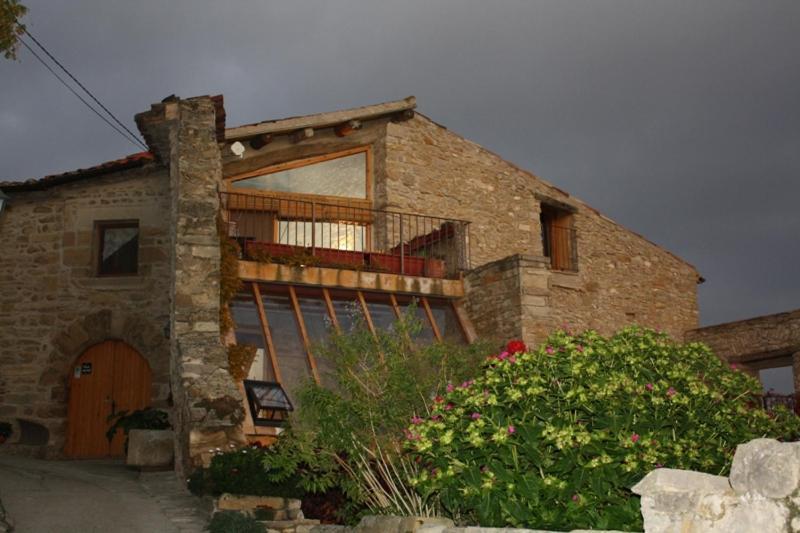 Casa de campo CAN GASOL TURISME RURAL (España Guialmons ...