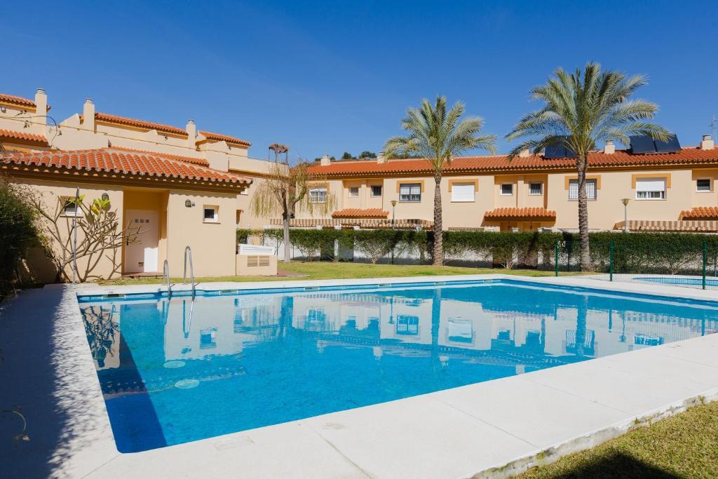 Casa de vacaciones Brisa del Mar (España Vélez) - Booking.com