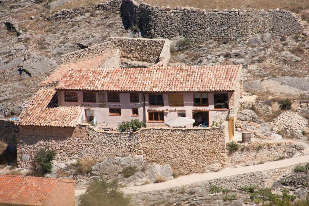 Casa de temporada Corral De La Solana (Espanha Molinos ...