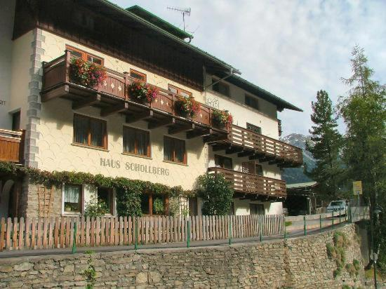 Pension Schollberg (St. Anton am Arlberg)