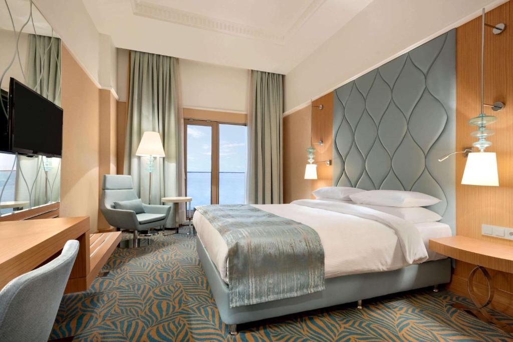 c0db7f68d فنادق تريب باي ويندهام إزميت (تركيا كوجايِلِ) - Booking.com