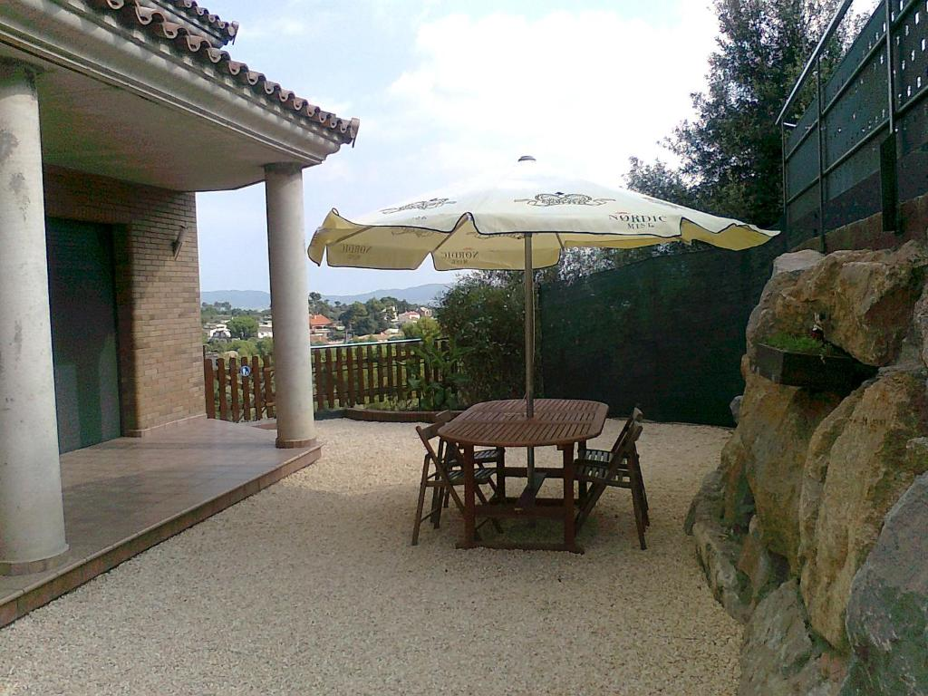 Villa Sant Patrick (España La Salud) - Booking.com