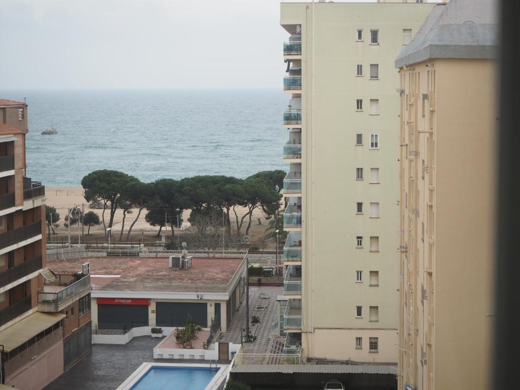 Apartamento Ref. 180. Apto. Pirulí (Espanha Malgrat de Mar ...