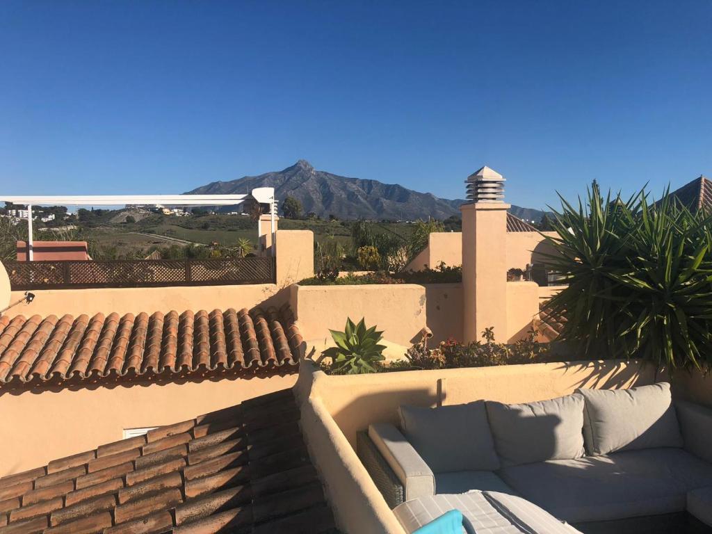 Casa de temporada Condes de iza (Espanha Marbella) - Booking.com