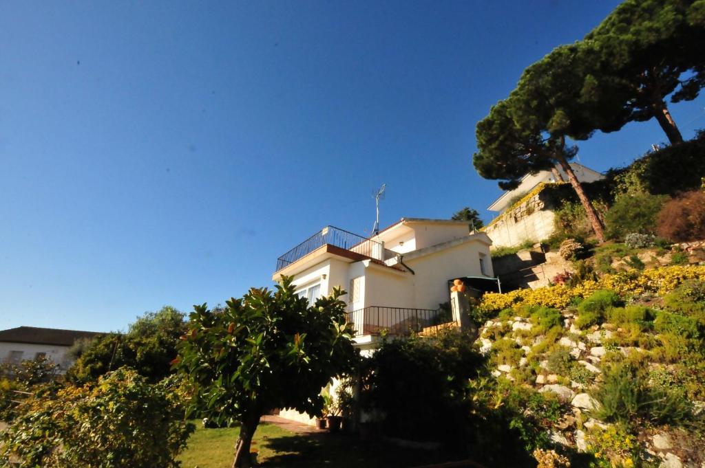 Casa de temporada Casa Gaudiana (Espanha Sant Cebrià de ...