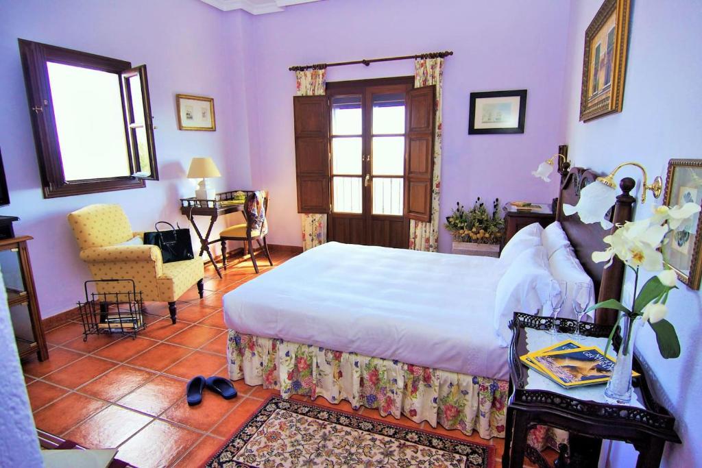 Villa Nuevespigas (Espanha Casarabonela) - Booking.com