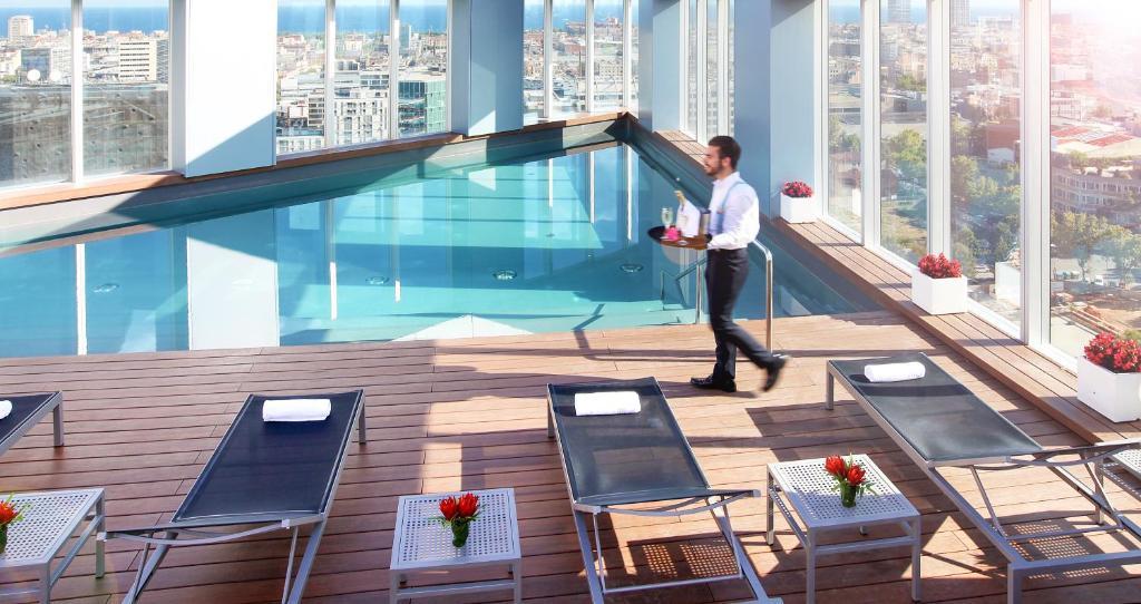 d70f2e5fb فنادق نوفوتيل برشلونة سيتي (إسبانيا برشلونة) - Booking.com