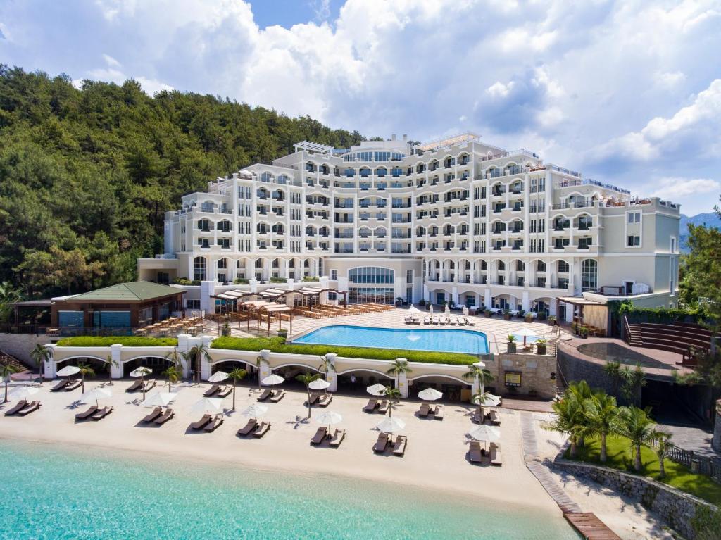 049acc52f فندق أنجيلز مارماريس (تركيا تورغوت) - Booking.com