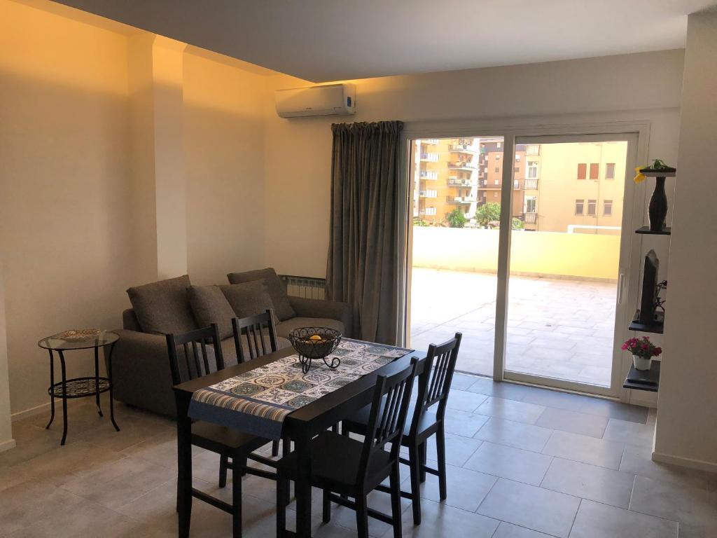 Residenza De Gasperi (Italia Palermo) - Booking.com