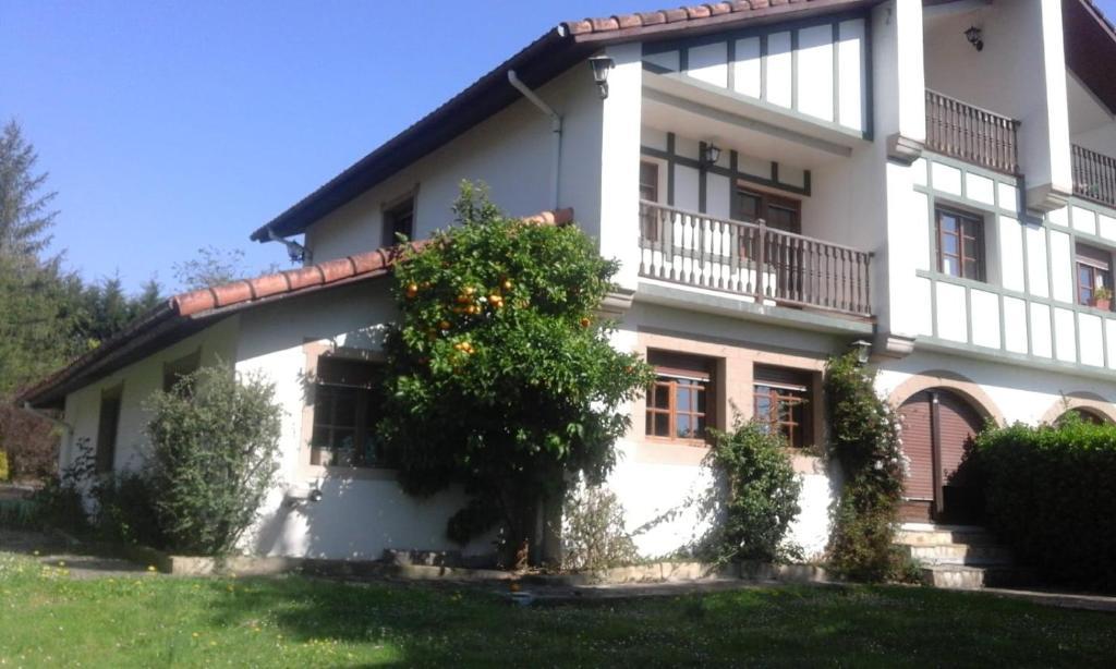 Chalet Gamiz (Espanha Elguézabal) - Booking.com