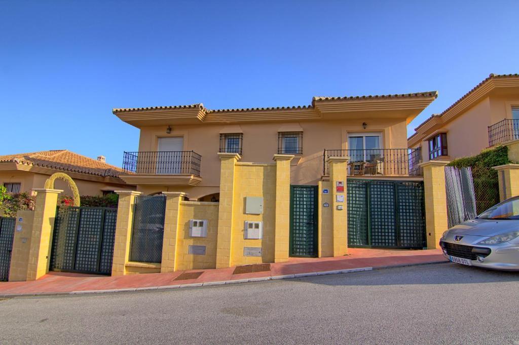 Casa de vacaciones Casa Dublín (España Mijas Costa ...