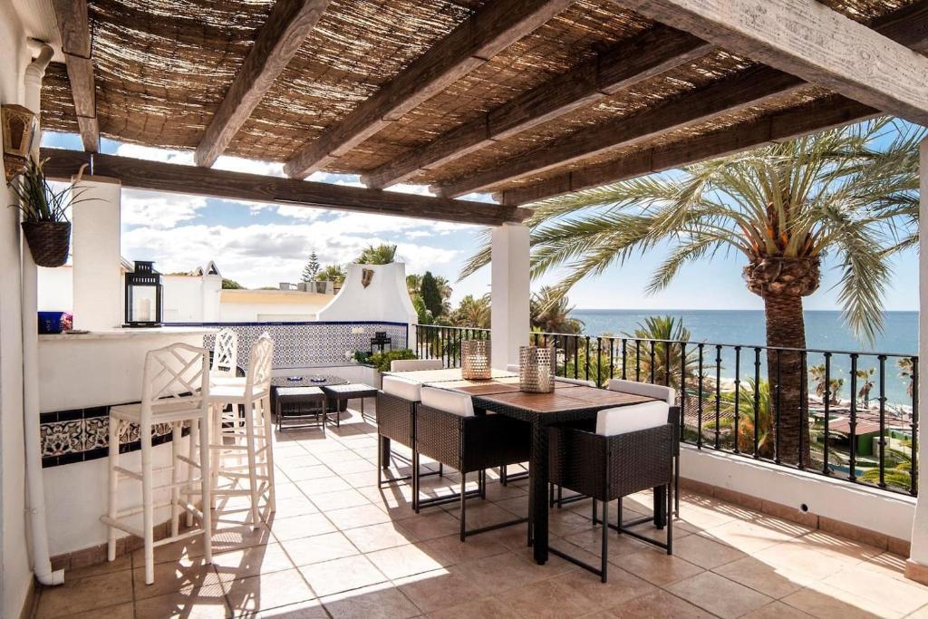 Casa de vacaciones Number One (España Marbella) - Booking.com