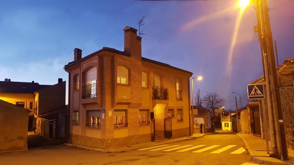 Casa de temporada Entre Acebedas Rural & Vacaciones (Espanha ...