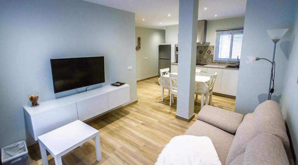 Casa Abuelo, fantastico apartamento (España Fuengirola ...