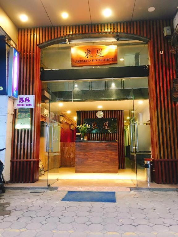 Khách sạn Santa 2