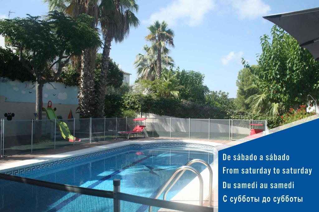 Villa Surita (Espanha Comarruga) - Booking.com