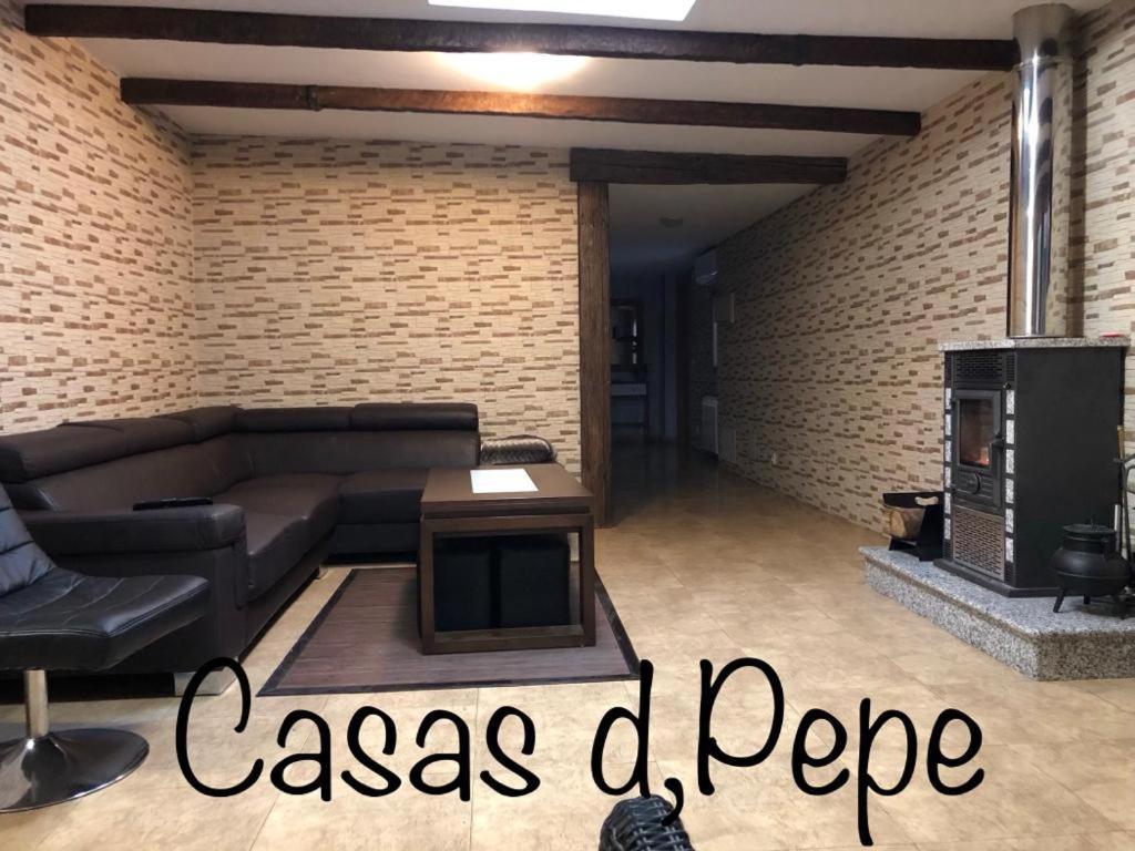 Casa de vacaciones CASA D´PEPE (España Meis) - Booking.com