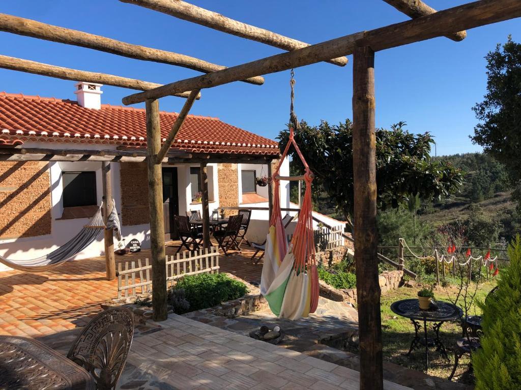 QB - Quinta das Beldroegas - Casas de Campo, São Teotónio ...