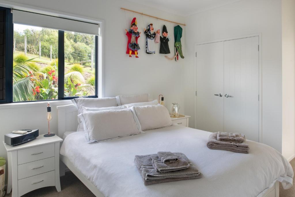 Blue Star Lodge (Nueva Zelanda Kerikeri) - Booking.com